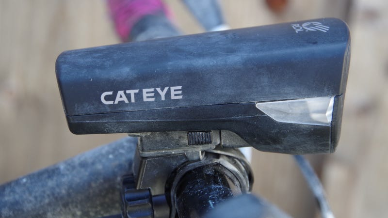 Cateye Econom Gallery