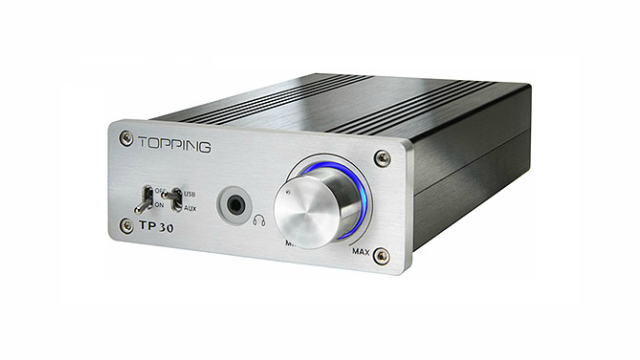 The Best Amplifiers Under $500