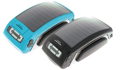 Boblbee Solar Case Gives You Infinite Music