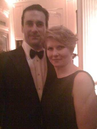 Ana Marie Cox's White House Correspondents Dinner Super Awesome Celeb Scrapbook