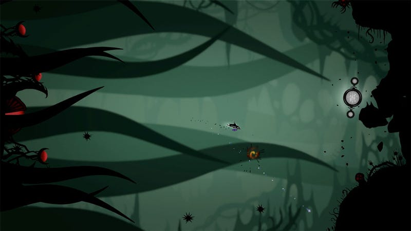 Take Some Friends With You to Insanely Twisted Shadow Planet