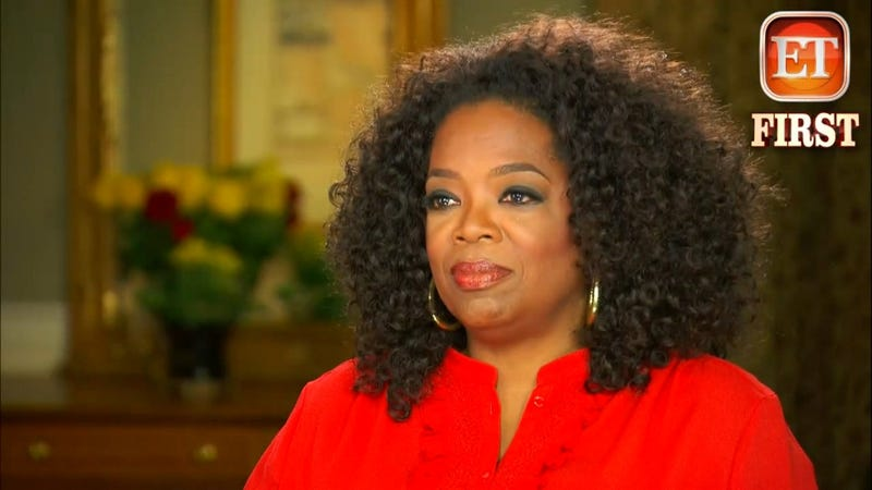 Racist Shop Clerk Tells Oprah Handbag is 'Too Expensive' for Her