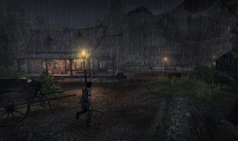 Gothic 4 Is Looking Rather Gorgeous Lately