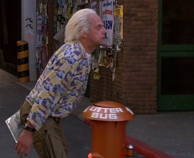 20 Lies Back to the Future II Told Us (Besides the Hoverboard)