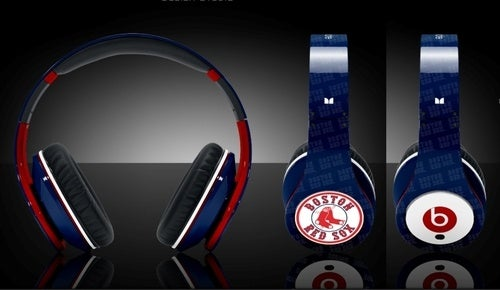 $400 Red Sox Beats Headphones Cost Nearly as Much as a Trip to Fenway