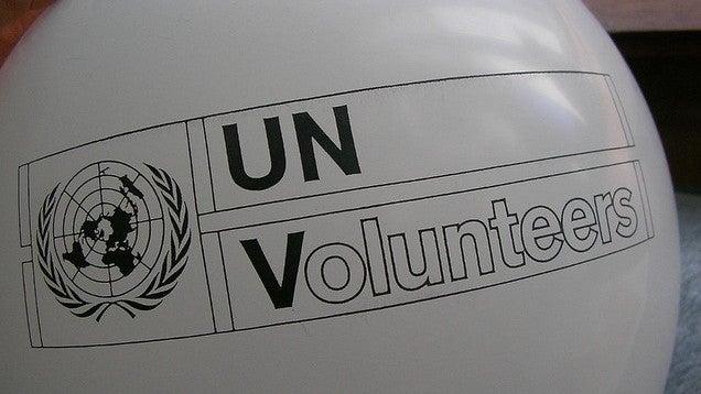 Volunteer Between Jobs to Fill Gaps on Your Resume