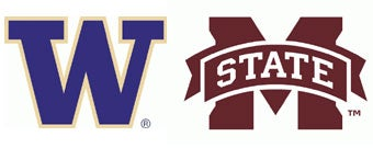 NCAA First Round: (4) Washington vs. (13) Mississippi State