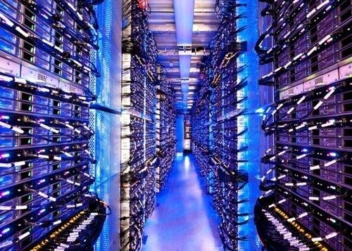 Data Center Gallery