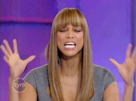 Jezebel Crashes The Tyra Show's Vaginas Episode