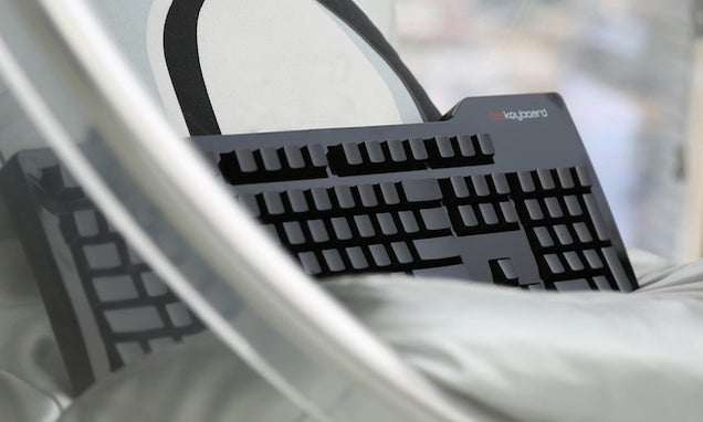 Five Best Mechanical Keyboards