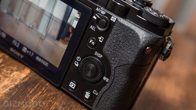 ​Sony A7, A7r Review: So Long DSLRs, Hello Future of Photography