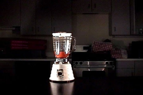 Blendie 2000 Voice-Controlled Blender Does In Fact Blend (Video)