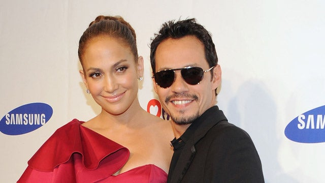 The Year Love Died: 2011's Most Crushing Celebrity Break-Ups
