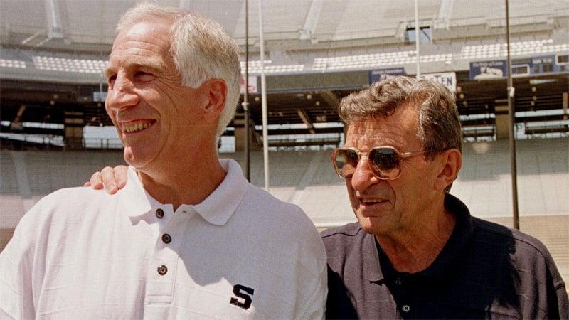 What If Everyone Involved in This Penn State Scandal Were Black?