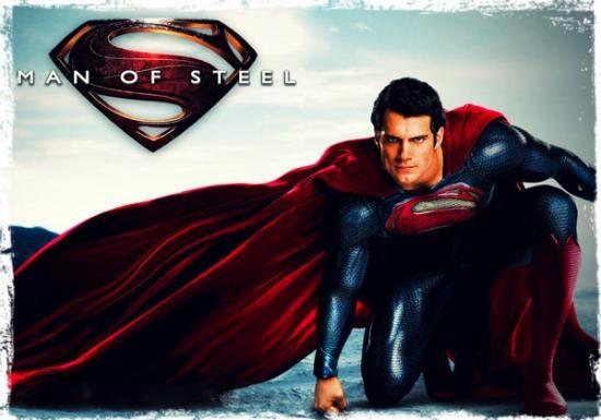 720P Watch Man Of Steel Online Free