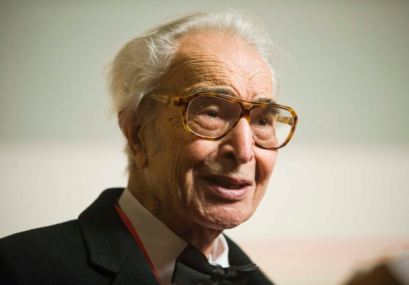 Jazz Musician Dave Brubeck Dead at 91