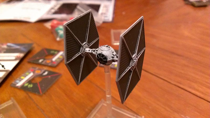 X-Wing: Miniatures: The Kotaku Review