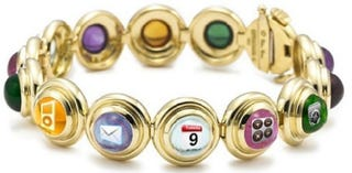iGems, Tiffany iPhone Jewelry