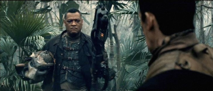 Screen Shots Predator