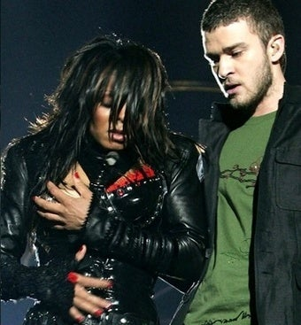 America Breathes Sigh of Relief As FCC Re-Opens Janet Jackson Boob Investigation