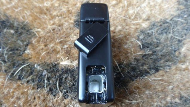 The Indica Review: A Vaporizer Stuck in a Zippo's Body