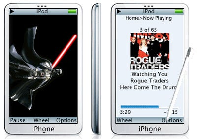 Touchscreen iPod Due This November Says Our Secret Source
