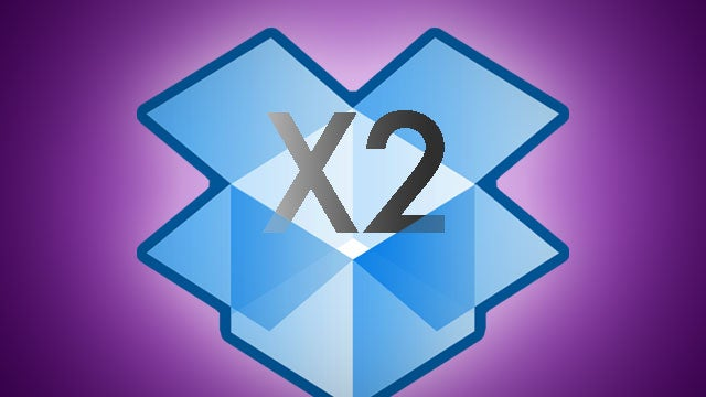 Dropbox Doubles Storage Space for Paid Users, Gives Their Friends 100GB Free Trials