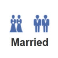 Facebook Introduces Marriage Status Icons Depicting Same-Sex Couples
