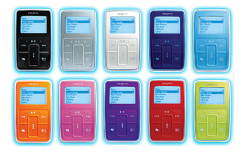Dealzmodo: Refurbished 5GB, 6GB Creative Zen Micro MP3 Players, $66