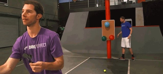Awesomely fake trick shot video shows you can't trust anything anymore