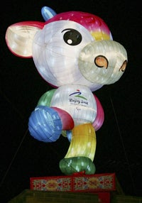 What's With The Olympic Mascots?