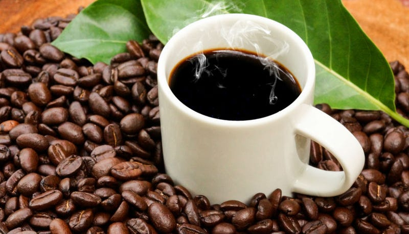 Study Finds One-Tenth of Adults Believe Coffee Causes Cancer