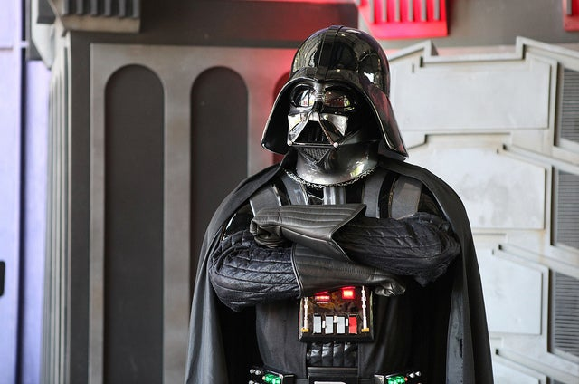 Comment of the Day: Darth Vader, An Alternate History