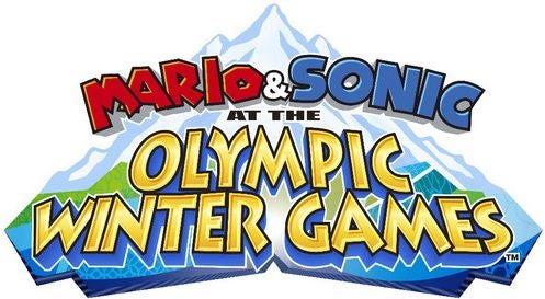 Mario And Sonic at the Olympic Winter Games Preview: Luigi Controlled with a Rear End