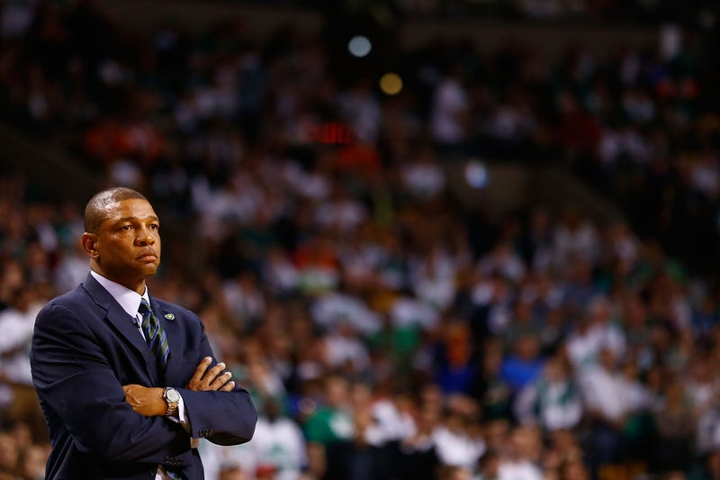 The Celtics And Clippers Are In Talks To Possibly Make A Giant Trade