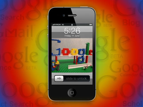 How to Google-ify Your iPhone