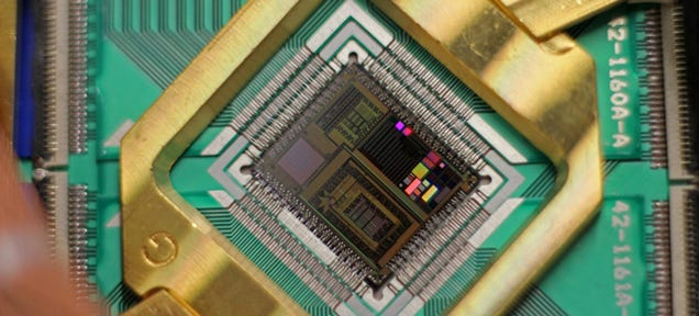 Quantum Computers Are Still No Faster Than Your Average PC