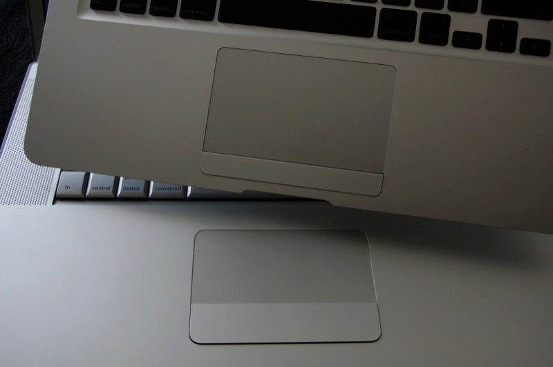 New Macbook Pro Review (Verdict: Penryn + LEDs = Efficiency)