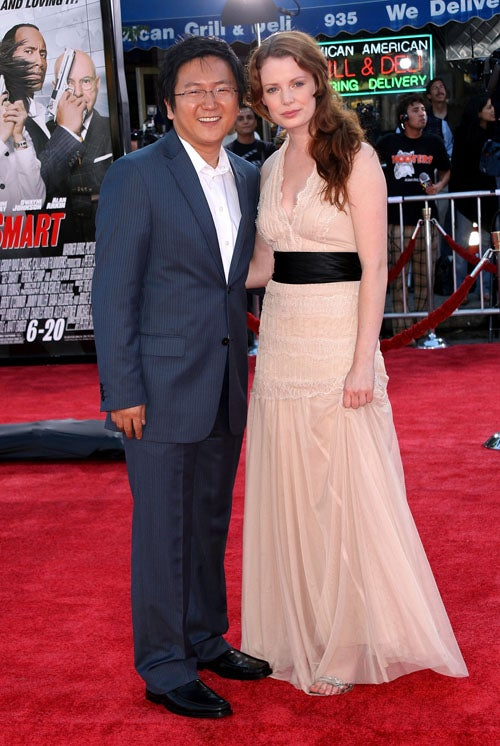 Dumb Fashions At The Get Smart Premiere