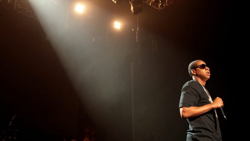 Unlike His Collaborator Barneys, Jay Z Wants to Avoid 'Snap Judgments'