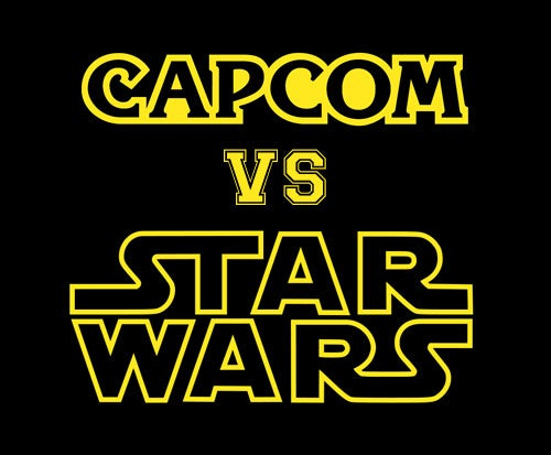 Who Can Capcom Fight Next?