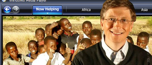Giz Explains: How the Bill and Melinda Gates Foundation Will Save the World