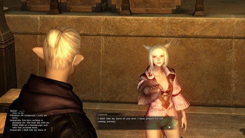 Final Fantasy XIV Free Trial Period Extended, Big Changes On The Way