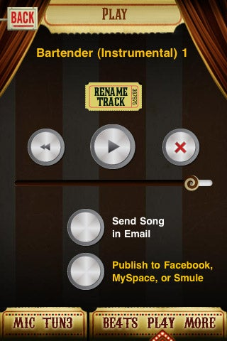 I am T-Pain iPhone App Is Auto-Tuning Genius