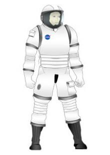The Award-Winning Spacesuit that NASA Will Use on the Moon