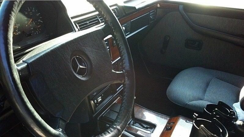 For $29,900, Get A GD Mercedes Truck!