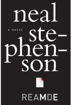 Neal Stephenson's Reamde is a high-tech incarnation of the Great American Novel