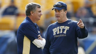 ​The Pitt Panthers Are Desecrating The Game Of Football