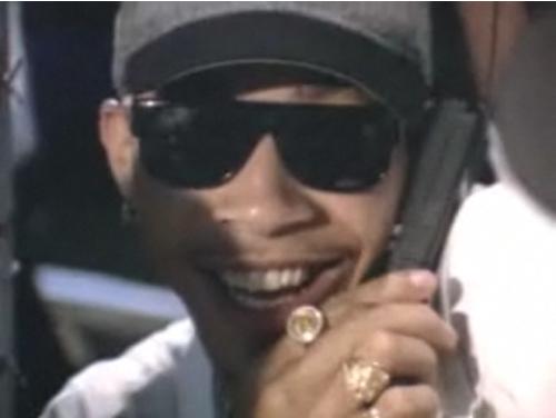 Was Barack Obama In the 1993 Music Video For 'Whoomp (There It Is)'?