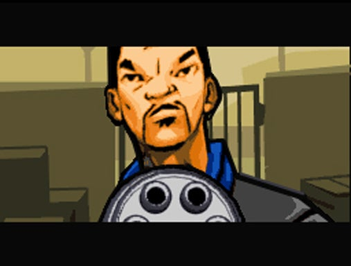 Frankenreview: Grand Theft Auto: Chinatown Wars